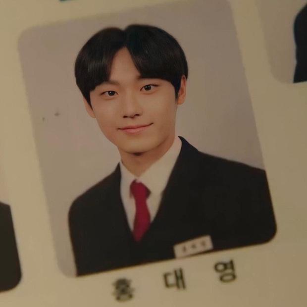 Phát sốt với ảnh kỷ yếu cấp 3 của nam chính 18 Again - Lee Do Hyun, bất ngờ hơn là lý do trượt đại học - Ảnh 1.