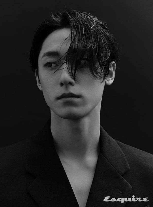 Phát sốt với ảnh kỷ yếu cấp 3 của nam chính 18 Again - Lee Do Hyun, bất ngờ hơn là lý do trượt đại học - Ảnh 3.