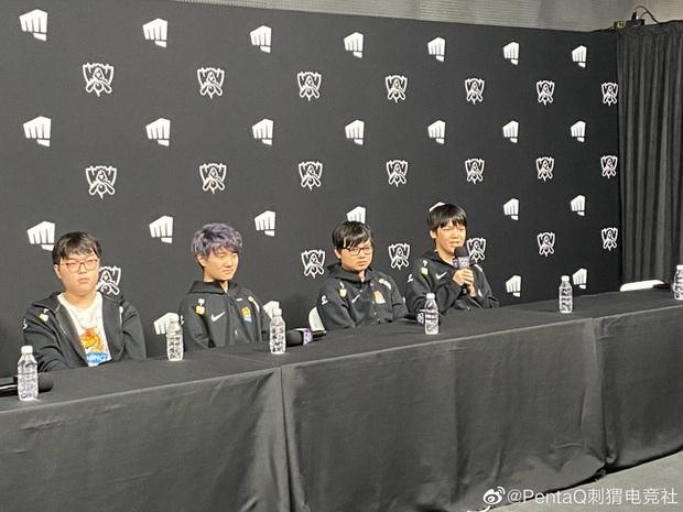 SofM trả lời phỏng vấn sau chiến thắng trước JinDong Gaming: Đây là chiến thắng mà tôi muốn dành tặng cho mọi người - Ảnh 1.