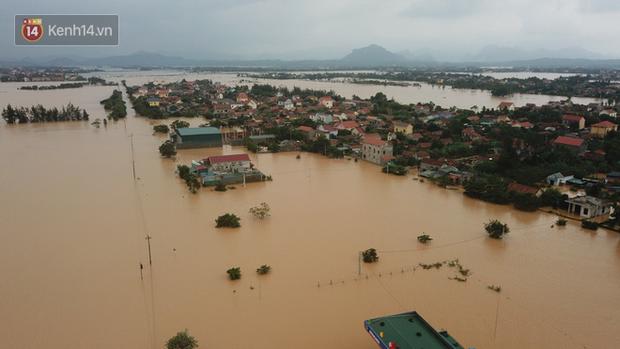 Từ nay đến cuối năm 2020, khả năng còn 4-6 cơn bão và áp thấp nhiệt đới hình thành trên Biển Đông - Ảnh 1.