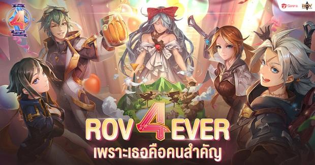 Liên Quân Mobile: Garena tặng miễn phí cả server lượng lớn skin Tiệc Bánh Kẹo, điều chưa từng có tiền lệ - Ảnh 1.