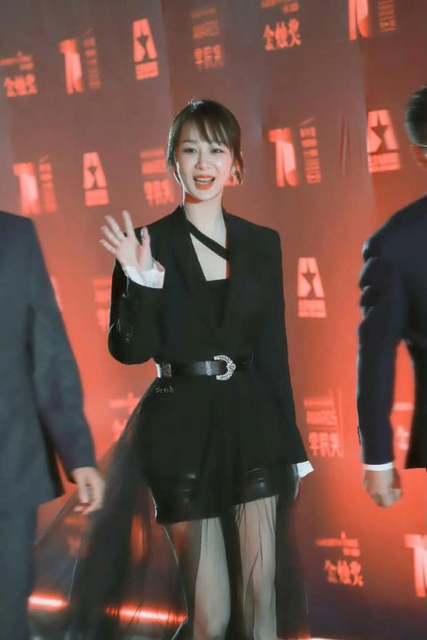 Sao khủng đổ bộ lễ kỷ niệm 70 năm Học viện Điện ảnh Bắc Kinh: Dương Mịch - Dương Tử đọ sắc, đôi chân của Quan Hiểu Đồng gây bão - Ảnh 6.