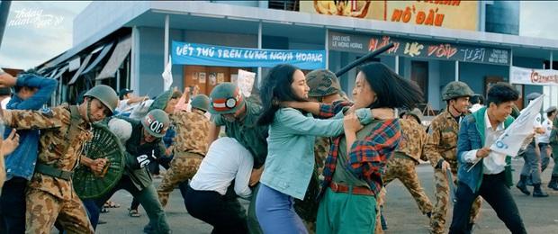 6 hội bạn nữ quyền oanh tạc phim Việt: Băng đảng nào cũng dư thừa nhan sắc, không giàu có cũng cực tài giỏi nha! - Ảnh 4.