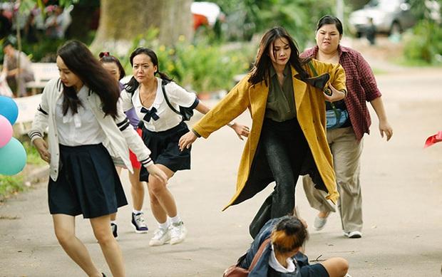 6 hội bạn nữ quyền oanh tạc phim Việt: Băng đảng nào cũng dư thừa nhan sắc, không giàu có cũng cực tài giỏi nha! - Ảnh 7.