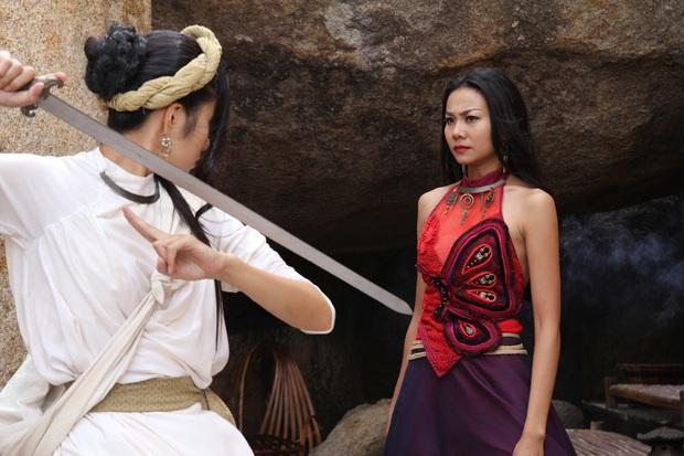 6 hội bạn nữ quyền oanh tạc phim Việt: Băng đảng nào cũng dư thừa nhan sắc, không giàu có cũng cực tài giỏi nha! - Ảnh 10.