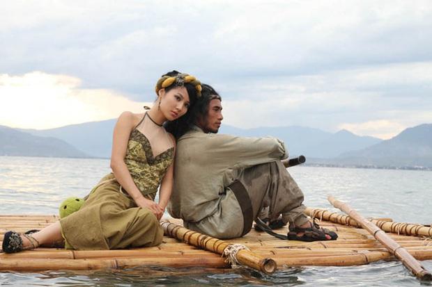 6 hội bạn nữ quyền oanh tạc phim Việt: Băng đảng nào cũng dư thừa nhan sắc, không giàu có cũng cực tài giỏi nha! - Ảnh 11.