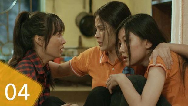 6 hội bạn nữ quyền oanh tạc phim Việt: Băng đảng nào cũng dư thừa nhan sắc, không giàu có cũng cực tài giỏi nha! - Ảnh 26.