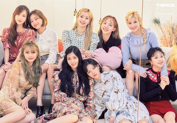 Từ fan Việt đến netizen Hàn đồng loạt chỉ trích JYP sau thông báo Jeongyeon không thể quảng bá cùng TWICE  - Ảnh 8.