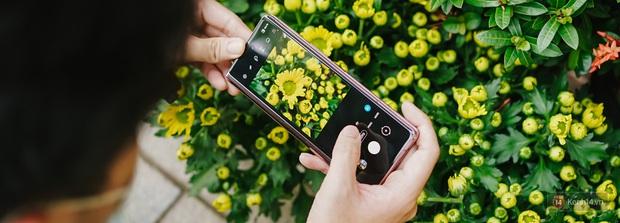 3 lý do tại sao Galaxy Z Fold2 là thiết bị tuyệt vời cho người trẻ mới đi làm - Ảnh 3.
