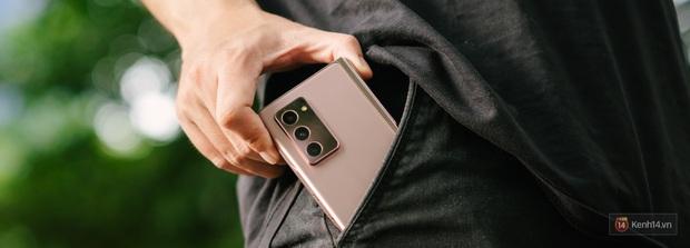 3 lý do tại sao Galaxy Z Fold2 là thiết bị tuyệt vời cho người trẻ mới đi làm - Ảnh 10.
