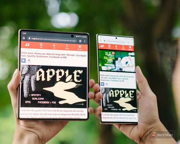 3 lý do tại sao Galaxy Z Fold2 là thiết bị tuyệt vời cho người trẻ mới đi làm - Ảnh 1.