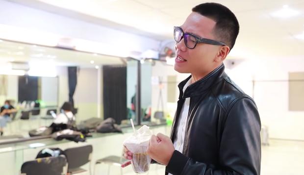 Wowy lần đầu khoe giọng hát tại Rap Việt đã bị Lăng LD cực phũ: Mọi người hiểu tại sao anh Wy rap rồi đó chứ ổng hát ai mà nghe - Ảnh 4.