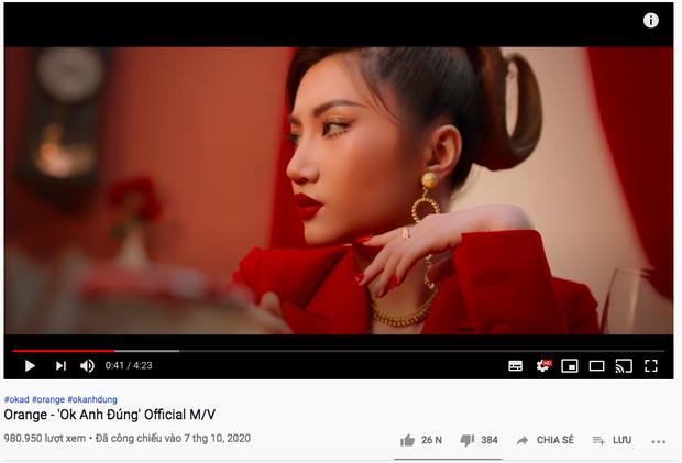 Trên nền nhạc ca khúc comeback của Orange, đàn lợn chơi cầu trượt thu về lượt view... cao gấp 3 lần MV gốc - Ảnh 2.