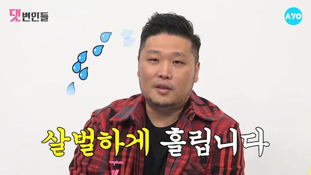 Đạo diễn hé lộ bí quyết idol luôn long lanh trong MV: Bả mặt để tút lại nhan sắc sau khi đổ mồ hôi như tắm và còn gì nữa? - Ảnh 2.