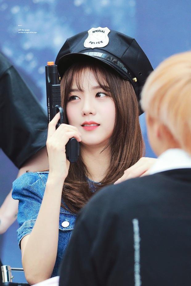 30 nữ idol Kpop hot nhất hiện nay: T-ara đua top ngoạn mục với BLACKPINK, thứ hạng TWICE - Red Velvet quá khó hiểu - Ảnh 4.