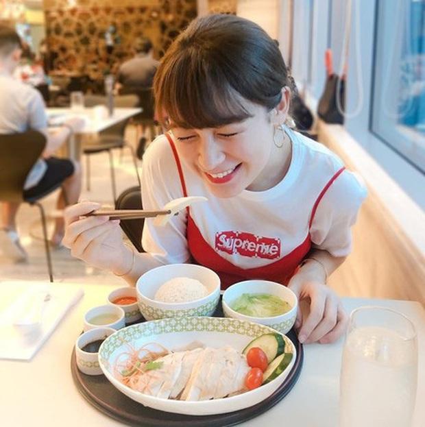 5 tips ăn uống giúp quá trình chuyển hóa thức ăn diễn ra nhanh hơn, ăn nhiều cũng chẳng lo béo mà lại còn giảm cân thành công - Ảnh 1.