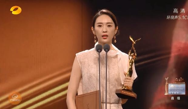 Kim Ưng 2020: Đôi Hữu Phỉ ẵm giải bình chọn, Đồng Dao gây ồn ào vì phận nữ phụ mà lên ngôi Thị Hậu - Ảnh 4.
