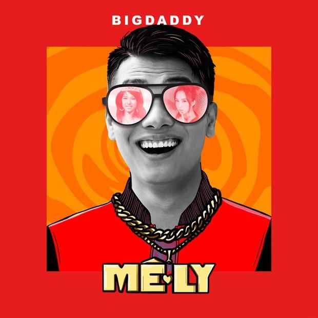 BigDaddy ra hẳn MV Mê Ly làm quà tặng sinh nhật vợ Emily, còn ví von Justin Bieber - Hailey Baldwin rồi khoá môi nhau nồng cháy! - Ảnh 6.