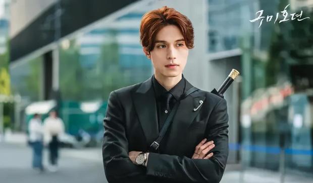 Thông điệp ủng hộ LGBT ở Bạn Trai Tôi Là Hồ Ly: Tri ân Trương Quốc Vinh, Lee Dong Wook nam nữ đều yêu? - Ảnh 1.