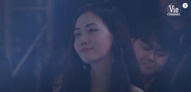 Gái xinh vô tình chiếm spotlight trong màn biểu diễn của GDucky tại Rap Việt, đến bây giờ vẫn chưa lộ info - Ảnh 3.