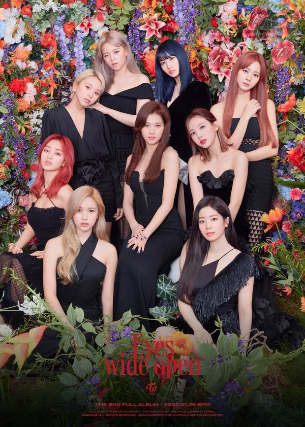 30 nữ idol Kpop hot nhất hiện nay: T-ara đua top ngoạn mục với BLACKPINK, thứ hạng TWICE - Red Velvet quá khó hiểu - Ảnh 12.