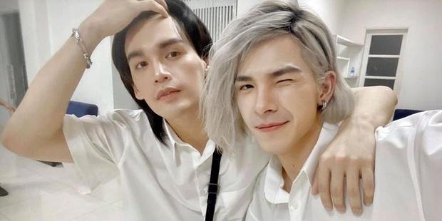 """Nguyễn Trần Trung Quân và Denis Đặng lên tiếng khi bị chỉ trích lợi dụng hình ảnh bà con miền Trung để """"làm màu"""" đánh bóng tên tuổi - Ảnh 2."""