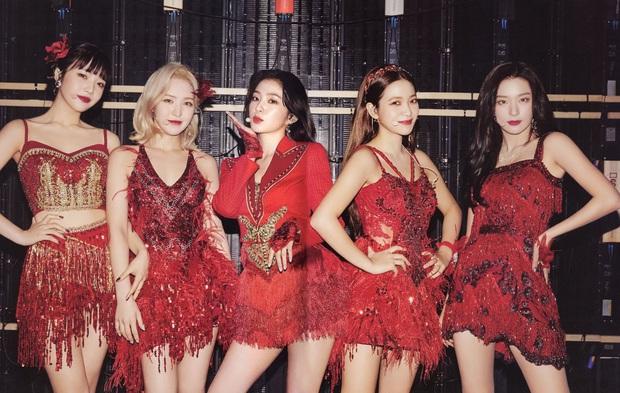 30 nữ idol Kpop hot nhất hiện nay: T-ara đua top ngoạn mục với BLACKPINK, thứ hạng TWICE - Red Velvet quá khó hiểu - Ảnh 13.