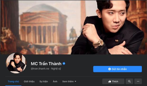 Thủy Tiên vừa bị giả mạo Facebook và đây là cách để nhận biết tài khoản nghệ sĩ, người nổi tiếng real - Ảnh 2.