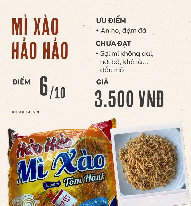 Chỉ 15k là mua được tận 4 loại phở - mì trộn siêu ngon: Hội nghèo kinh niên tham khảo gấp! - Ảnh 6.
