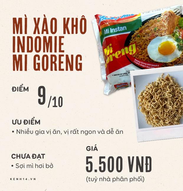 Chỉ 15k là mua được tận 4 loại phở - mì trộn siêu ngon: Hội nghèo kinh niên tham khảo gấp! - Ảnh 4.