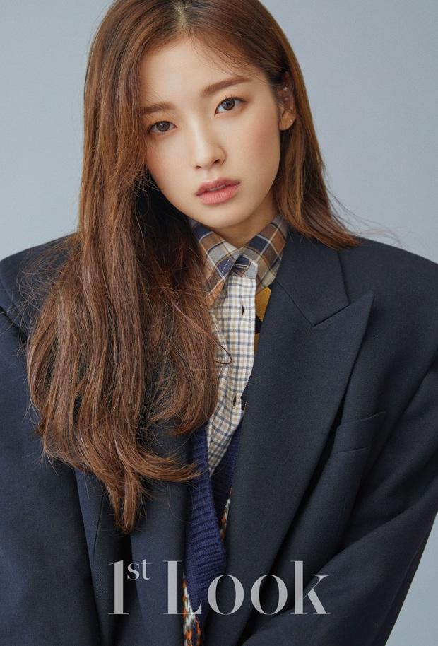 30 nữ idol Kpop hot nhất hiện nay: T-ara đua top ngoạn mục với BLACKPINK, thứ hạng TWICE - Red Velvet quá khó hiểu - Ảnh 3.