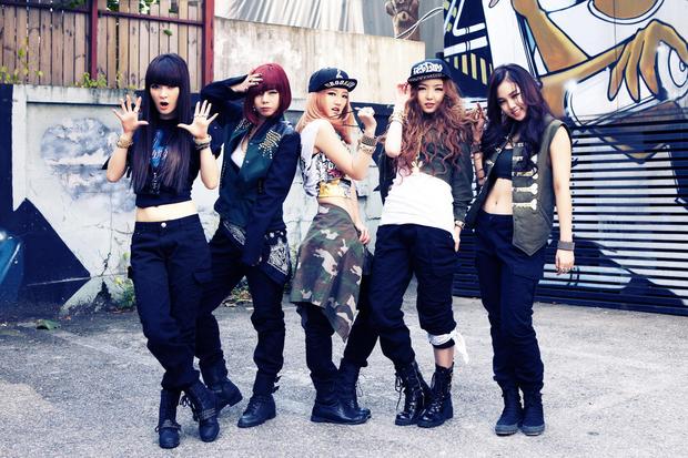 Dân mạng tranh cãi về 5 girlgroup mở đường giúp BLACKPINK: Chỉ công nhận 2NE1, so sánh với BIGBANG dọn mâm cho BTS - Ảnh 3.