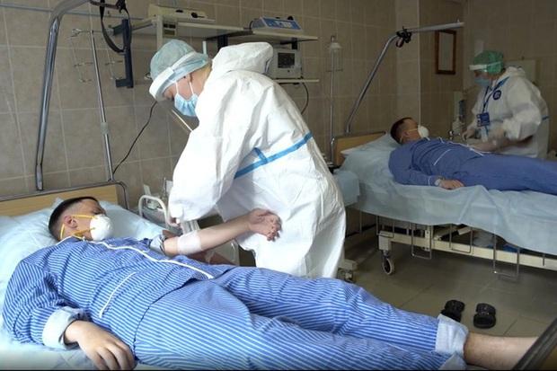 Số người mắc COVID-19 trên toàn cầu tiến sát mốc 40 triệu ca - Ảnh 1.