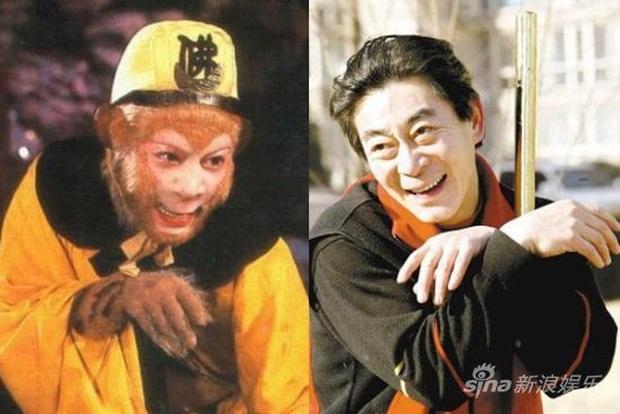 Tôn Lệ chán ngấy Chân Hoàn, Lục Tiểu Linh Đồng ăn mày quá khứ vì ám ảnh hậu vai diễn để đời - Ảnh 2.
