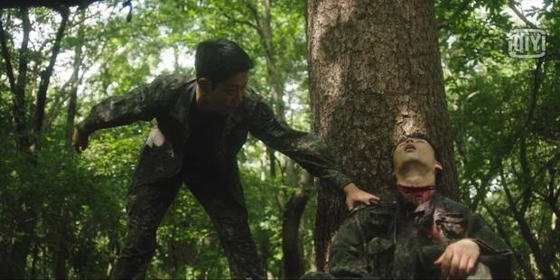 Search: Phim trinh thám kinh dị xem nửa đêm sợ mất mật, còn có màn cà khịa bồ cũ giải trí của Krystal - Ảnh 5.