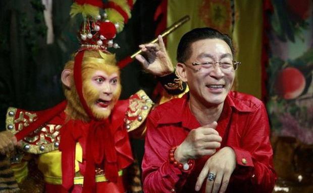 Tôn Lệ chán ngấy Chân Hoàn, Lục Tiểu Linh Đồng ăn mày quá khứ vì ám ảnh hậu vai diễn để đời - Ảnh 3.