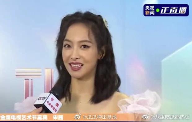 Bóc trần nhan sắc dàn sao Kim Ưng khi không có PTS: Victoria gây thất vọng, Lưu Đào chấp đàn em với visual đỉnh cao - Ảnh 2.