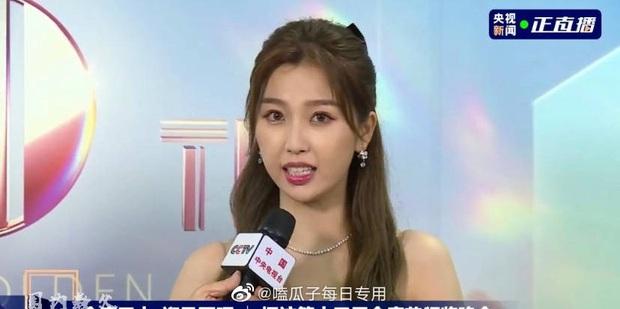 Bóc trần nhan sắc dàn sao Kim Ưng khi không có PTS: Victoria gây thất vọng, Lưu Đào chấp đàn em với visual đỉnh cao - Ảnh 4.
