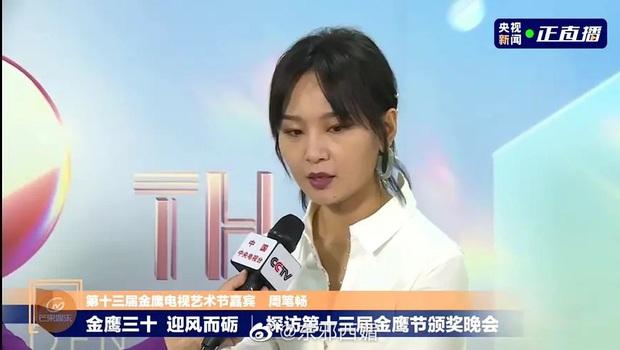 Bóc trần nhan sắc dàn sao Kim Ưng khi không có PTS: Victoria gây thất vọng, Lưu Đào chấp đàn em với visual đỉnh cao - Ảnh 12.