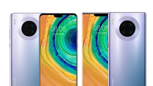 Thảm họa thiết kế 2020: Smartphone Android thì giống nhau còn iPhone thì giống... iPhone cũ - Ảnh 3.