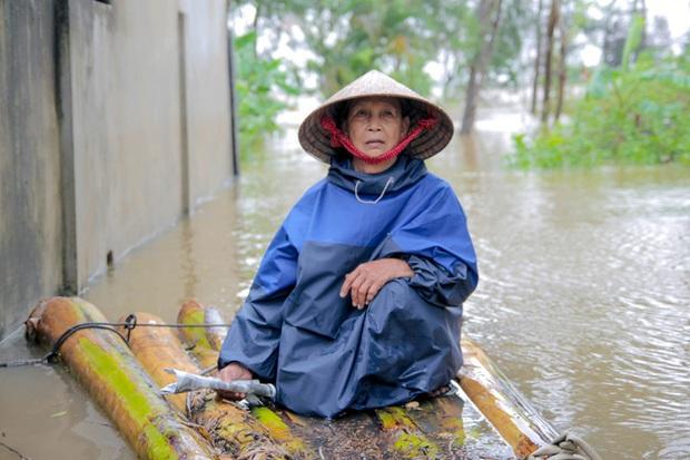 Lũ chồng lũ, 11.000 nhà dân ở Quảng Bình lại ngập chìm trong nước - Ảnh 5.