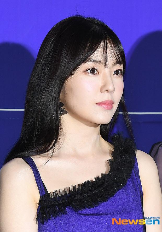 Thảm đỏ hot nhất xứ Hàn hôm nay: Tiffany (SNSD) chặt chém với đôi chân cực phẩm, Joy (Red Velvet) đẹp lấn át cả nữ thần Irene - Ảnh 8.
