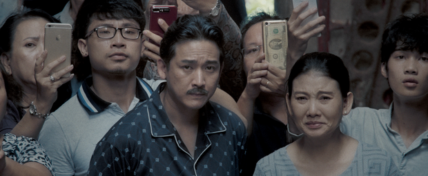 Hoàng Thùy Linh rủ 3 nam thần sang chảnh cùng phèn hoá ở trailer Trái Tim Quái Vật - Ảnh 5.