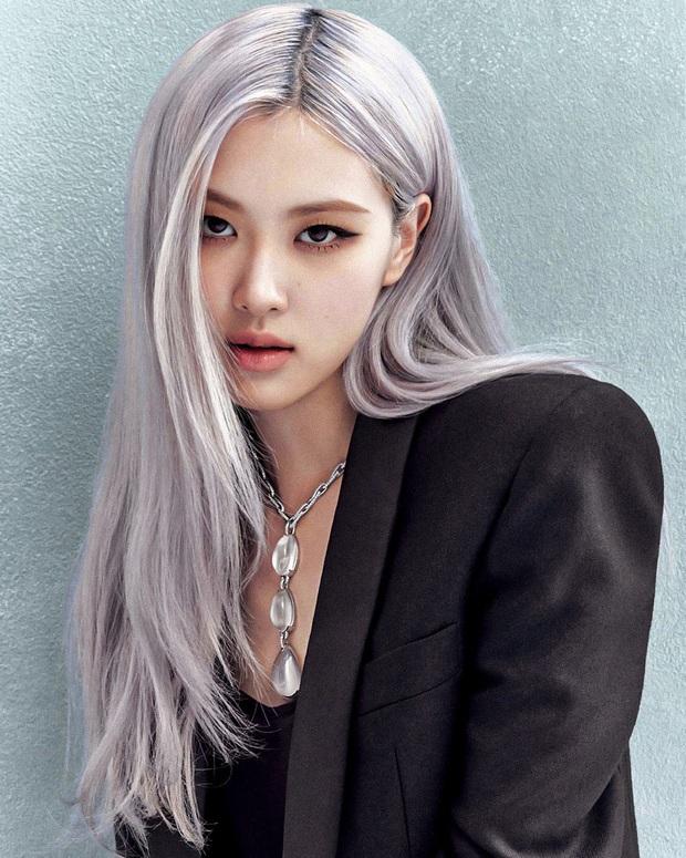 30 nữ idol Kpop hot nhất hiện nay: T-ara đua top ngoạn mục với BLACKPINK, thứ hạng TWICE - Red Velvet quá khó hiểu - Ảnh 8.