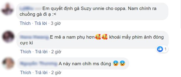 Netizen tích cực gả Suzy cho nam phụ Start Up, Nam Joo Hyuk ra rìa nha! - Ảnh 7.