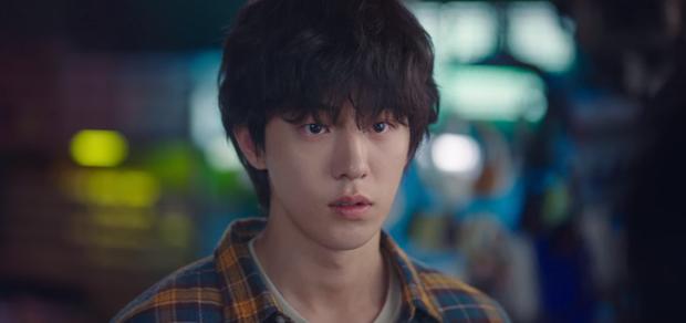 Nam Joo Hyuk vừa lộ diện ở Start Up tập 2 đã vội lên đời nhan sắc nhưng anh nhà diễn vẫn đơ lắm nha! - Ảnh 7.
