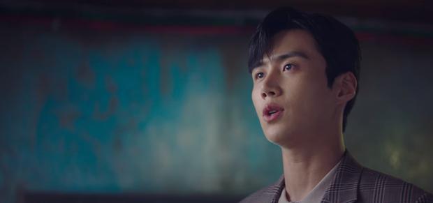 Nam Joo Hyuk vừa lộ diện ở Start Up tập 2 đã vội lên đời nhan sắc nhưng anh nhà diễn vẫn đơ lắm nha! - Ảnh 8.