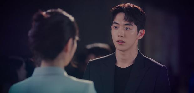 Nam Joo Hyuk vừa lộ diện ở Start Up tập 2 đã vội lên đời nhan sắc nhưng anh nhà diễn vẫn đơ lắm nha! - Ảnh 10.