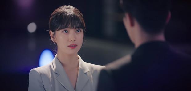 Nam Joo Hyuk vừa lộ diện ở Start Up tập 2 đã vội lên đời nhan sắc nhưng anh nhà diễn vẫn đơ lắm nha! - Ảnh 11.