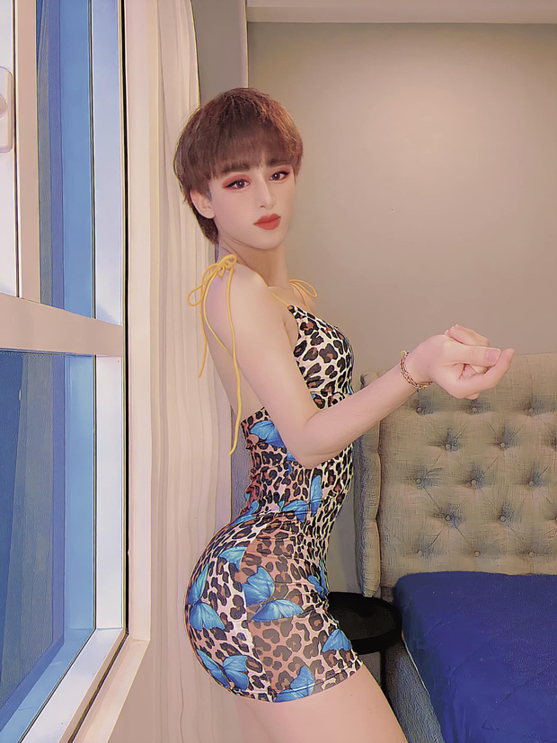 Trần Đức Bo bất ngờ tuyên bố rút lui khỏi cuộc thi Hoa hậu Chuyển giới Việt Nam - Ảnh 1.